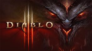 Diablo III cover art