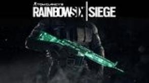 Rainbow Six Siege - Amethyst Weapon Skin cover art