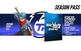 DRAGON BALL XENOVERSE 2 Season Pass cover art