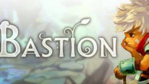 Bastion cover art