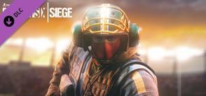 Rainbow Six Siege - Bandit Football cover art