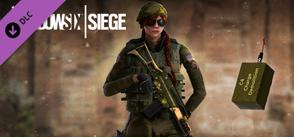 Rainbow Six Siege - Ash Engineering Set cover art