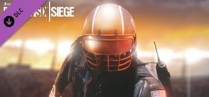 Rainbow Six Siege - Castle Football cover art