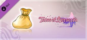 Tales of Berseria - Adventure Item Pack 3 cover art