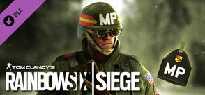 Rainbow Six Siege - Thermite Military Police Set cover art